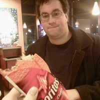 Photo taken at Taco Bell by Maddie P. on 3/11/2012