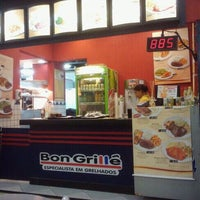 Photo taken at Bon Grillê by Wagner T. on 9/8/2011