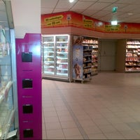 Photo taken at Albert Heijn by Don H. on 7/2/2012