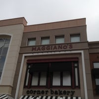 Photo taken at Maggiano's Little Italy by Andy Y. on 9/6/2012