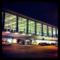 Photo taken at Wien Westbahnhof by Robert-P. P. on 8/15/2012