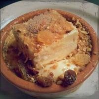 Photo taken at La Pasta Gansa by oria on 12/3/2011