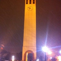 Photo taken at University of Nebraska at Omaha by Brendan L. on 3/2/2011