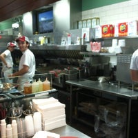 Photo taken at Dickie Jo's Burgers by Bridget K. on 4/29/2012