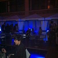 Photo taken at Splash Ultra Lounge by Sabrina J. on 5/12/2012