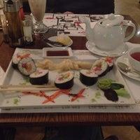 Photo taken at Leroy Cafe by Zita S. on 3/2/2012