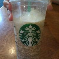 Photo taken at Starbucks by Josiah I. on 8/10/2011