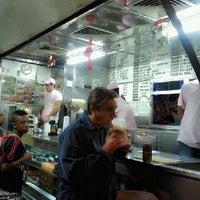 Photo taken at Pastelaria Mexicana by Ana Cristina Mokdeci®  on 11/17/2011