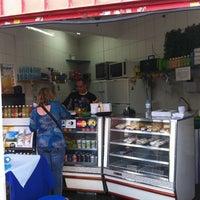 Photo taken at Tortas da Ruth by Peter K. on 9/22/2011