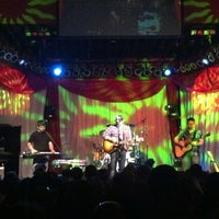Photo taken at Epic Theatre at The Hat Factory by Matthew B. on 6/2/2012
