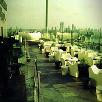 Photo taken at Aer Four Seasons Hotel by Shaan B. on 12/7/2011