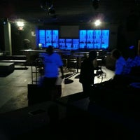 Photo taken at Bar Fly by Kimë C. on 6/8/2012