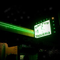 Photo taken at Cactus Mexican Food by Marc E. on 8/25/2011