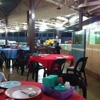 New Gaya Seafood Restaurant
