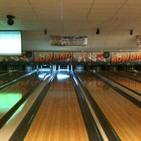 Photo taken at T-Bowl by cheyenne on 7/1/2012