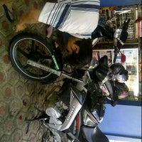 Photo taken at Bengkel Sing Berkah by Arry B. on 10/17/2011