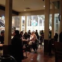 Photo taken at Starbucks by MsBonVivantSG on 1/20/2012