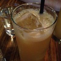 Photo taken at Boneta Restaurant by Rob B. on 7/8/2012