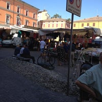 Photo taken at Bazzano by Davide T. on 8/11/2012
