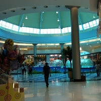 Photo taken at Mauá Plaza Shopping by Haiping Y. on 2/24/2012