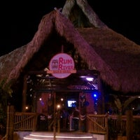 Photo taken at Rum River Tiki by My Coupon D. on 10/25/2011
