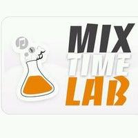 Photo taken at Studio Inregistrari MixTimeLab by Mihnea C. on 11/8/2011