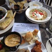 Photo taken at Boulder Cafe by Chris S. on 6/1/2012