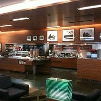 Photo taken at Air New Zealand Koru Lounge by Raymond Y. on 8/10/2011