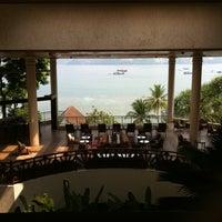 Photo taken at Amari Coral Beach Resort by Kate W. on 3/29/2012
