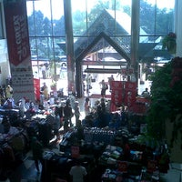 Photo taken at Arion Mall by Reindhard F. on 7/1/2012