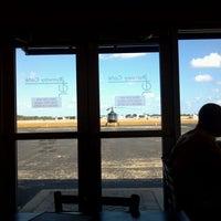 Photo taken at Jet Runway Cafe by Rafael on 1/20/2012