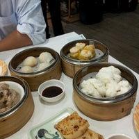 Photo taken at Hak Ka Hut 客家好棧 by Cedric C. on 11/18/2011