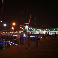 Photo taken at Danga Bay by THAM M. on 9/1/2011