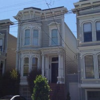 "Photo taken at ""Full House"" House by Ashley E. on 8/15/2011"