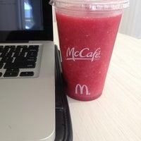 Photo taken at McDonald's by Ferdz N. on 6/16/2012