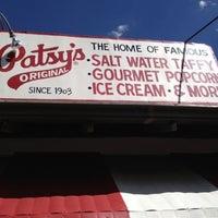 Photo taken at Patsy's by Jeffrey H. on 7/24/2012