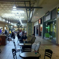 Photo taken at College Square Mall by Michael V. on 3/26/2011