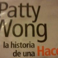 Photo taken at Patty Wong Comida China by Javier S. on 7/11/2012