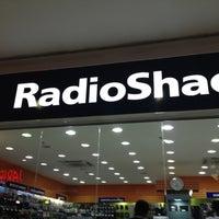Photo taken at RadioShack by Michael P. on 6/18/2012