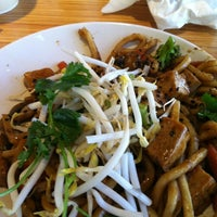 Photo taken at Noodles & Company by Jessica L. on 4/1/2012
