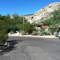 Photo taken at Montezuma Castle National Monument by Margaret P. on 10/13/2011