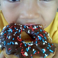 Photo taken at Dunkin Donuts by Kalby C. on 7/6/2011