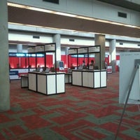 Photo taken at San Jose McEnery Convention Center by Colleen K. on 9/22/2011