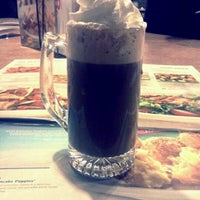 Photo taken at Denny's by zzzombie H. on 8/28/2011