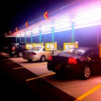 Photo taken at SONIC Drive In by Tasayu T. on 8/7/2011