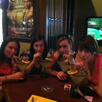 Photo taken at Bailey's Sports Grille by Mary Ann G. on 9/3/2011