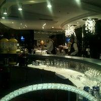 Photo taken at Diamant Bleu by Errachi S. on 1/16/2012