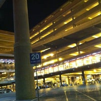 Photo taken at Zero Level Parking by Rebecca C. on 5/31/2012