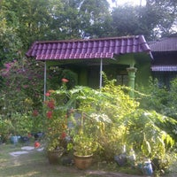 Photo taken at Kampung L.B Johnson by Khairol N. on 10/2/2011