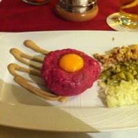 Photo taken at Hotel Royal Gliwice by Colomina Mira R. on 11/15/2011